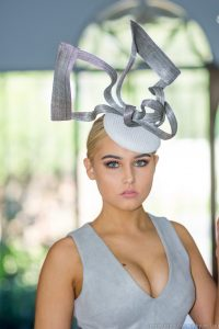 Melbourne Hat Shop - Spring Racing Hats and Fascinators