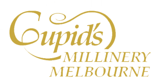 Cupids Millinery - Melbourne Hat Shop