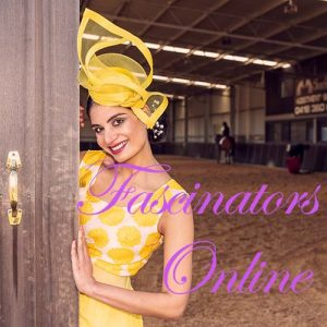 Fascinators Online - Melbourne Hat Shop