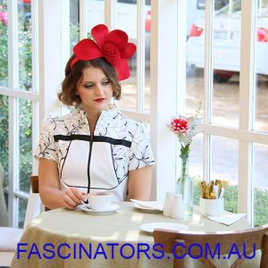 Fascinators - Melbourne Hat Shop